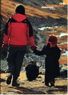 Globetrotter Ausrüstungs Katalog 1996  -  368 Seiten Handbuch  -  Bekleidung , Rucksäcke , Zelte Usw. - Catalogues