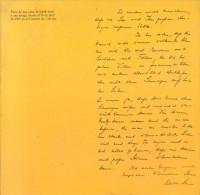 EDITH STEIN MARIA AMATA NEYER SU VIDA EN DOCUMENTOS E IMAGENES AÑO 1987 TRADUCCION ESPAÑOLA DE TEOFANES EGIDO 83 PAGINAS - Culture