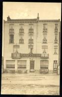 Cpa  De Belgique  Middelkerke Hôtel Pension L' Estran   BOR15 - Middelkerke