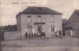 Rhisnes 9: Cie L'Abeille - La Bruyère
