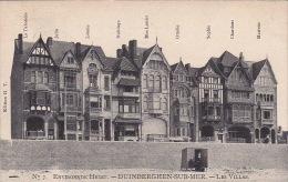 Duinbergen-sur-Mer 159: Les Villas 1910 - Heist