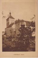 (AKE 111) Esperanto Card About Pardubice Castle - With Text In Esperanto On The Back - Palaco De Pardubice Kun E-teksto - Esperanto