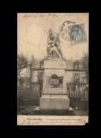 14 - DIVES-SUR-MER - Monument Aux Morts - Guerre 1870 - Dives