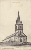 43Fc   88 Arnould L'église - Anould