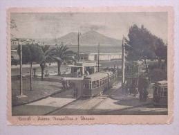 Tram, Napoli - Tram