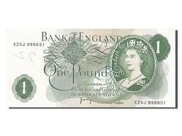 [#254866] Grande Bretagne, 1 Livre, Type Elisabeth II - 1952-… : Elizabeth II