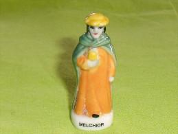 "feves:Nativit� "" Roi Mage, Melchior """