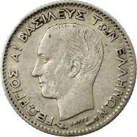 Monnaie, Grèce, George I, 20 Lepta, 1883, Paris, TTB, Argent, KM:44 - Grèce