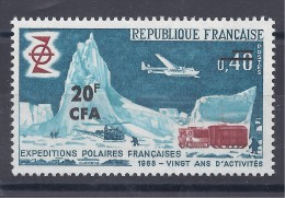 REUNION - N° 380 Neuf ** - MNH - Réunion (1852-1975)