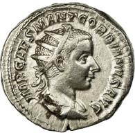 Monnaie, Gordien III, Antoninien, SUP, Billon, Cohen:381 - 5. L'Anarchie Militaire (235 à 284)