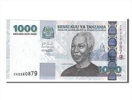 [#107892] Tanzanie, 1000 Shilingi Type J. Nyerere - Tanzania