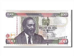 [#107942] Kenya, 100 Shillings Type D. Toroitich - Kenya