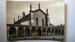 Grazie (Mantova) - Santuario - Mantova