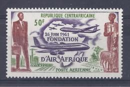 Centrafricaine - PA N° 5 Neuf ** Sans Trace De Charnière - Zentralafrik. Republik