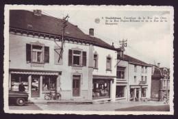 NEUFCHATEAU - Carrefour De La Rue Des Oies Papier Billeaux Et De La Barquette  // - Neufchâteau
