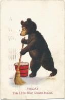 BEER....BOAR....OURS..... BÄR......BEER....BOAR.... OURS.....BÄR - Bears