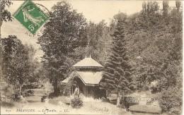 N° 59 -  Briançon - Le Jardin - Briancon