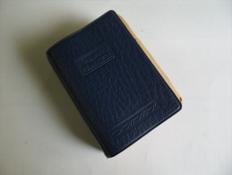 Lib238 Mini Vocabolario Tascabile Italiano Francese, Italien Francais, Edizione Capitol Bologna, II Ed. - Livres, BD, Revues
