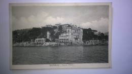 Rapallo - Casino Hotel - Hotels & Restaurants