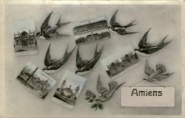 Multivues - AMIENS - 1905 - - Amiens
