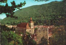 ROMANIA / BRASOV - BISERICA NEAGRA - Rumänien