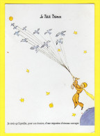 """C-P-M -     Le Petit Prince.""""Antoine De Saint-Exupéry."""" - Fairy Tales, Popular Stories & Legends"""