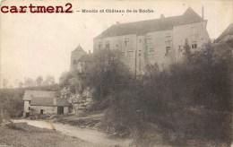 RIGNEY MOULIN ET CHATEAU DE LA ROCHE 25 DOUBS - Sin Clasificación
