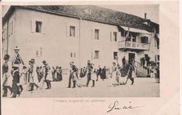 MONTENEGRO MARIAGE (BELLE ANIMATION) - Montenegro