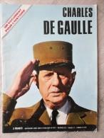 Document De Paris Jour De 1970(hors Série)-Charles De Gaulle(voir Photos) - Giornali