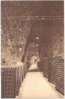 Dépt 51 - REIMS - Collection Champagne Pommery & Greno - Enfilade De Crayères D'origine Gallo-romaine - Reims