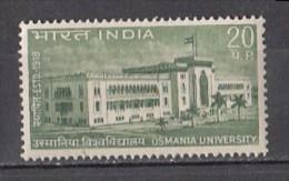 INDIA, 1969,  Osmania University, Hyderabad, 50th Avviv. Education, Architecture,  MNH, (**) - Indien