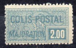 N° 79 - 2,00f   Bleu - Neufs