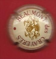 BEAUMONT DES CRAYERES N°1 - Champagne