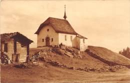 Kapelle   Bettimeralp Bet Riederalp  Church RPC - Churches & Cathedrals