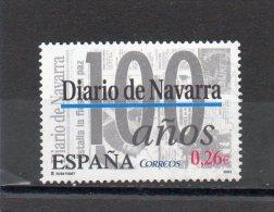 AÑO 2003 ESPAÑA Nº 4000 EDIFIL USADO 994 SIMILAR - 1931-Aujourd'hui: II. République - ....Juan Carlos I
