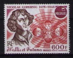 WALLIS AND FUTUNA  1993 Nicolas Copernic - Neufs
