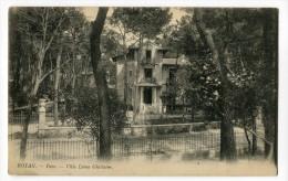 Ref 192 - ROYAN - Parc - Villa LEONA GHISLAINE - Royan