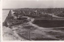 Irak - Mossoul - Carte-Photo - Ville Remparts Fort - Iraq