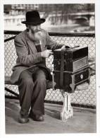 CPSM - PARIS - 1959 - Roger GANGLOFF - Sur Le Pont Des Arts - Other Photographers