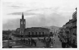 ¤¤  -   ALGERIE    -   977   -  BONE   -  La Nouvelle Gare   -  ¤¤ - Constantine