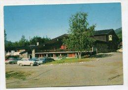 NORWAY - AK 194574 - Hallingdal - Gol - Pers Hotel - Norwegen