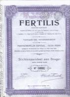 Fertilis- Sint-Antonius-Brecht - Landbouw