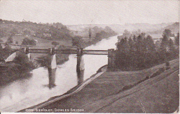 PC Bewdley - Dowles Bridge - 1946 (2403) - Worcestershire
