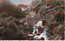 CPA Tlemcen - Les Cascades De L'Oued Mefrouch El Ourit (2404) - Tlemcen