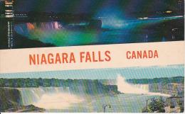 PC Niagara Falls - 1966 (2412) - Niagarafälle