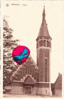 BLEHARIES - L'Eglise - Brunehaut