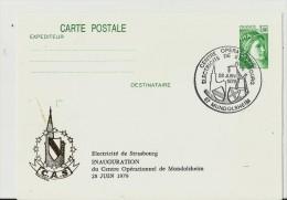 =FR GS 1979 - Ganzsachen