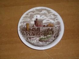 Piattino Di Ceramica JOHNSONO BROS - Johnson Bros.