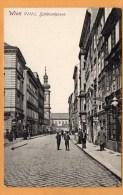 Wien VIII/I Schlosselgasse 1910 Postcard - Autres
