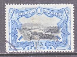 MEXICO  302  (o) - Mexico